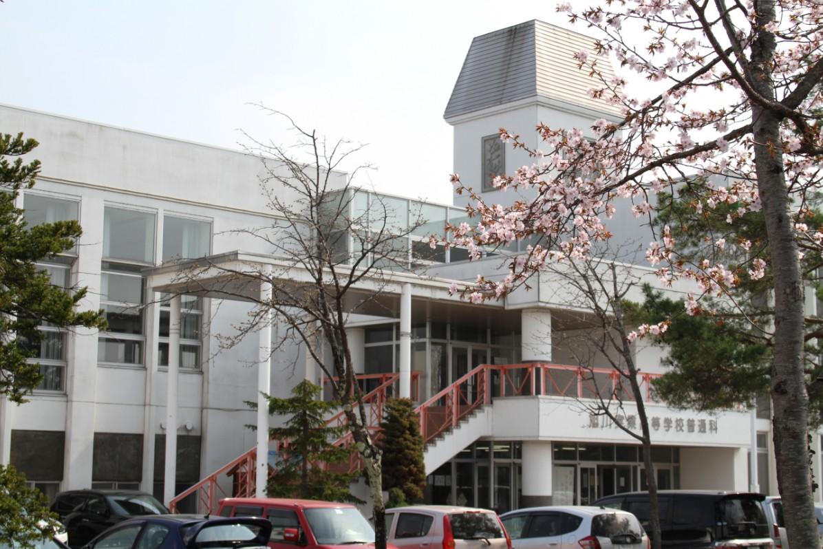 高校 旭川 実業