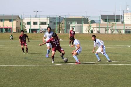 News & Topics男子サッカー部